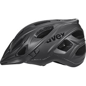 UVEX Stivo CC Helmet black mat